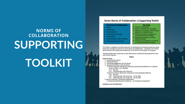 AS Norms Toolkit