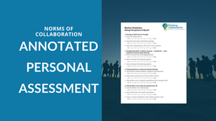 AS Norms Annotated Personal Assess