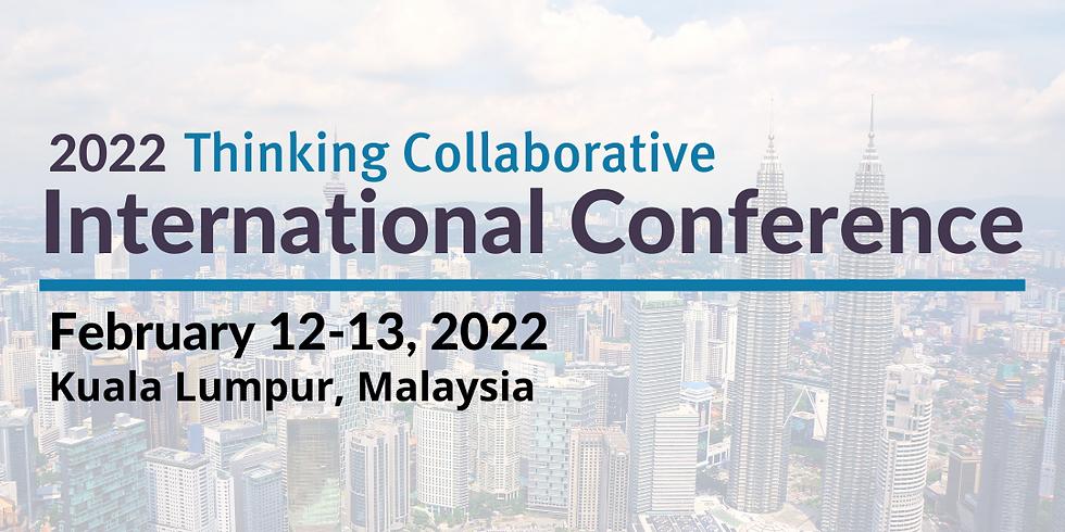 2022 Thinking Collaborative International Conference