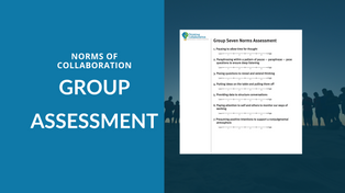 AS Norms Group Assess