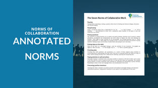 AS Annotated Norms