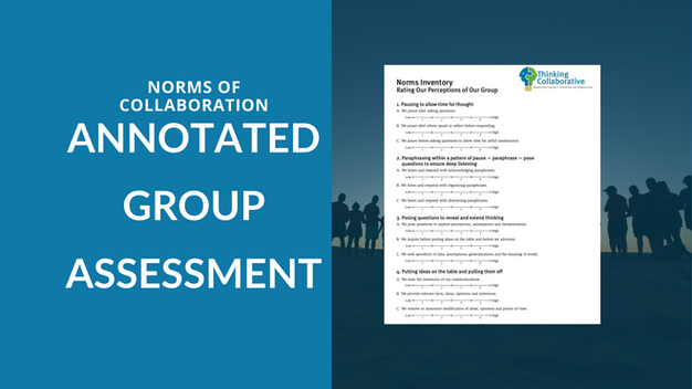 AS Norms Annotated Group Assess