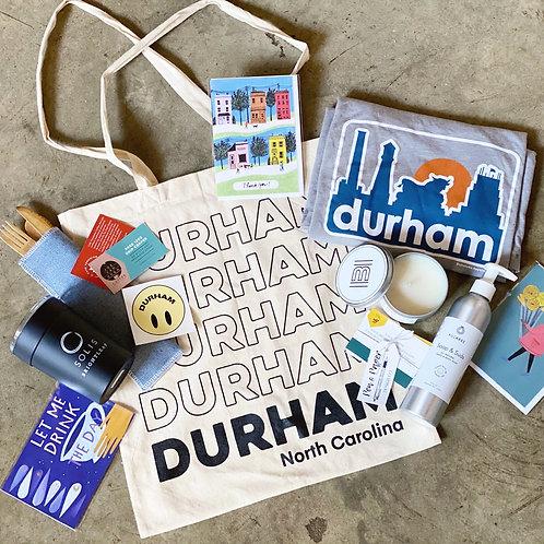 The Durham Box - Summer Edition