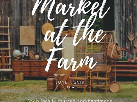 Guide to the 'Market at the Farm'