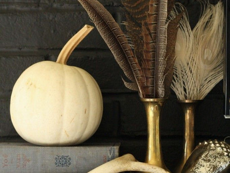 How to Get Your Home Fall Ready in 4 Easy Steps