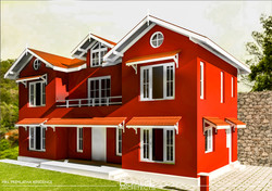 Mrs. Premlatha Residence