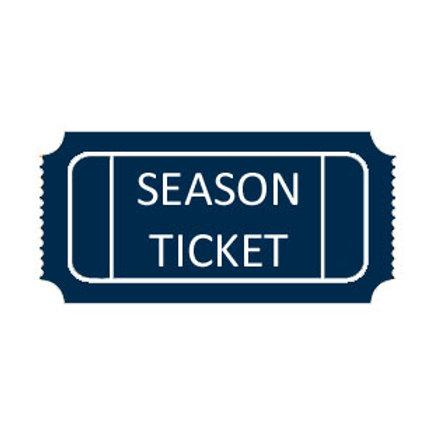 Season Ticket 2021/2022
