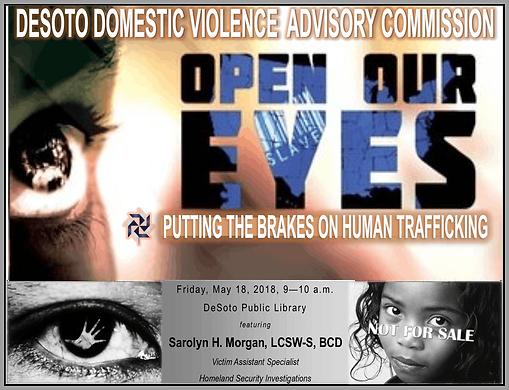 domestic violence advisory commission de
