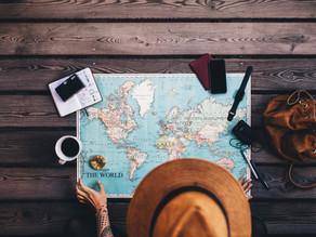8 Simples pasos para organizar tu viaje a Australia.