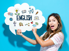 """""""Aprende, Piensa y Vive en Inglés"""""""