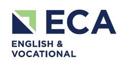 ECA logo verde