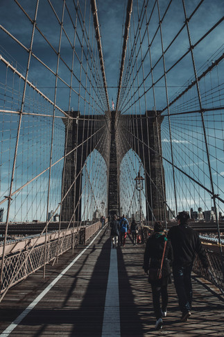 NYC - NEW YORK