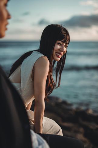 Ala Moana Oahu Hawaii
