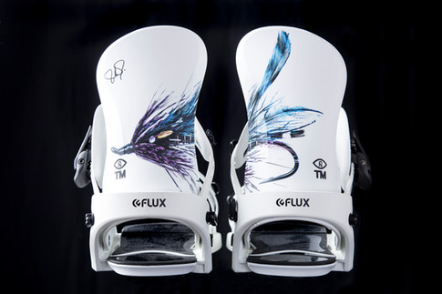 FLUX x JOHN [FLY]