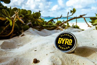 BYRD HAIR