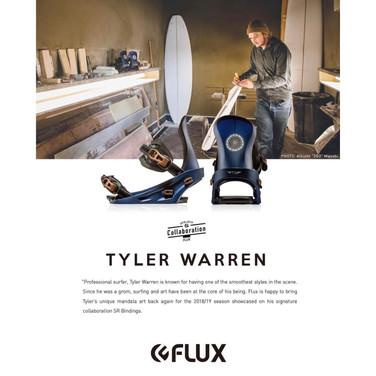 FLUX x TYLER