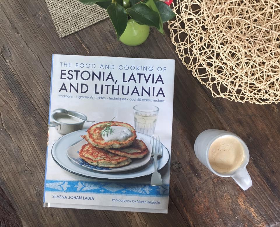 Baltic Cookbook