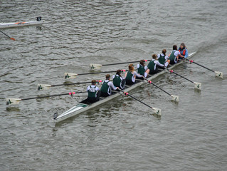 The Head of the River Races