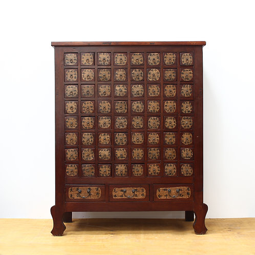 19th Century Style Chinese Apothecary Chest