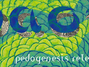 「Pedogenesis release tour day7 in 大阪」