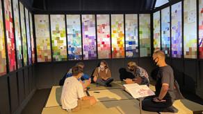 Una giornata di paper art al lucca biennale cartasia