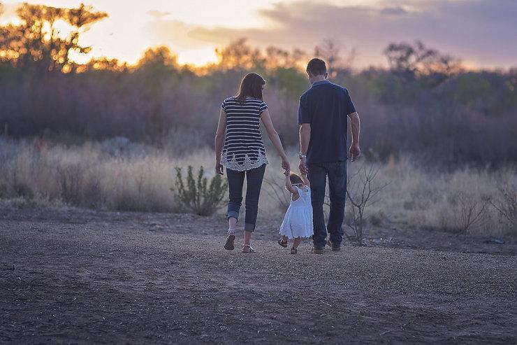 Familienfoto Eichstätt