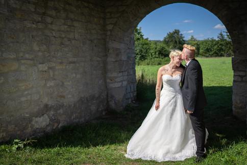Hochzeitsfotograf Eichstätt