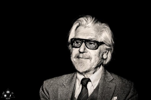 Charakterportrait Ernst Arnold Bauer