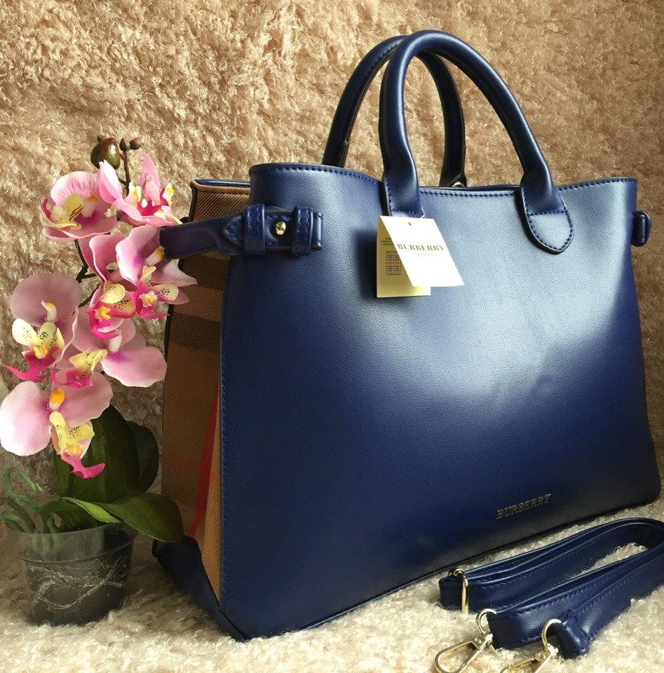 Сумки Burberry купить реплики брендовых сумок Барбери