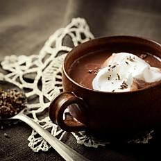 Super Duper Hot Chocolate