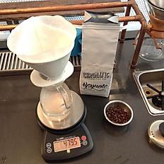 Pourover Coffee
