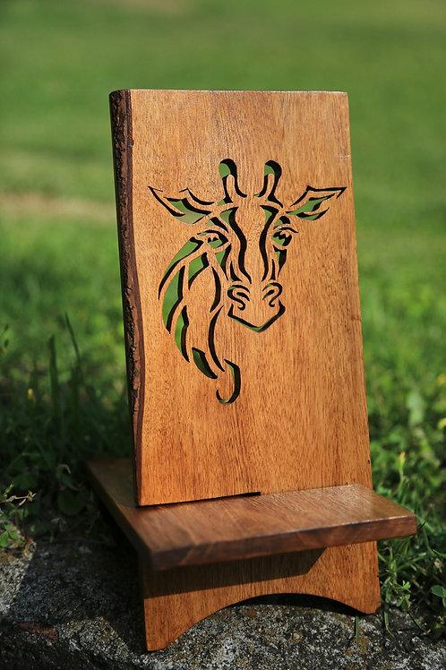 Giraffe Stand