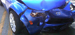 Accident management service