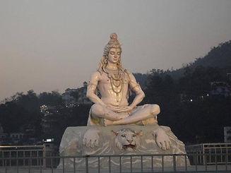 Rishikesh - Índia