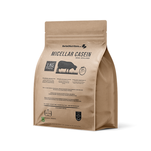 BN Micellar Casein - New Zealand