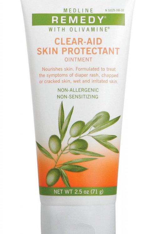 Remedy™ Calazime Protect Paste (4 oz. tube)