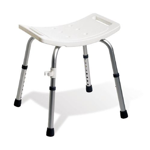 Shower Chair - Knockdown No Back