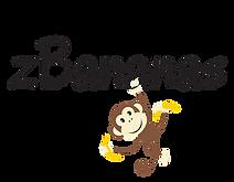 zbananas logo.png