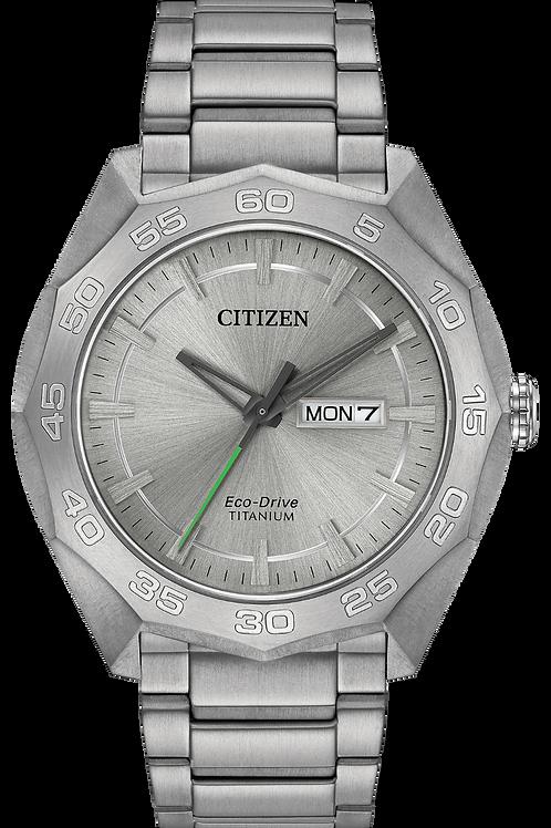 Citizen Brycen