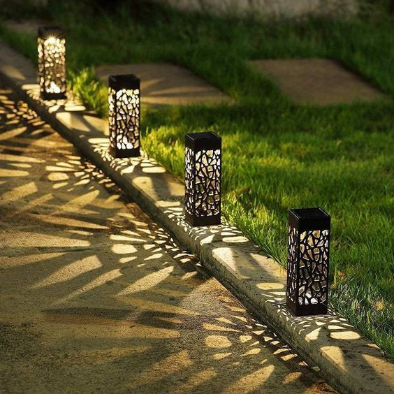 Interior Leaf Light Work Ideas
