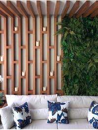 Interior Leaf Deck Patio Ideas