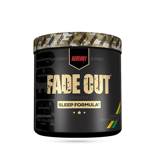 Fade Out 30s -RC1