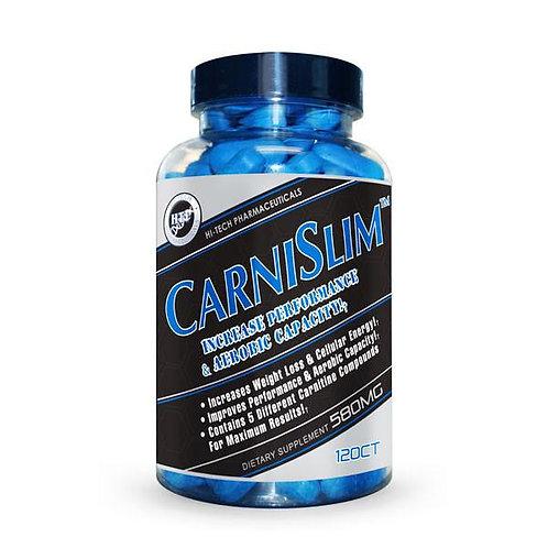 Carnislim-120 Tabs - HTP
