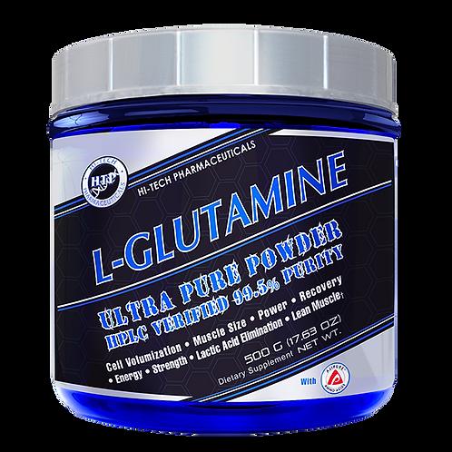 L-Glutamine 500g - HTP