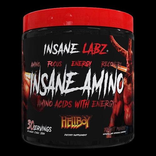 Insane Labz Insane Amino Hellboy 30 ser