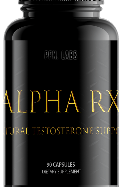 Alpha Rx