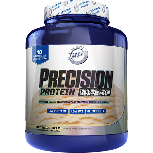 Precision Protein- 5lbs