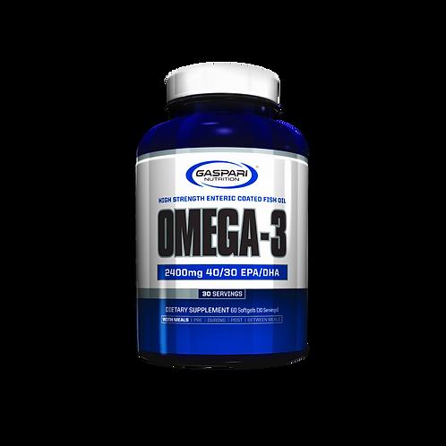 Omega-3 60serv