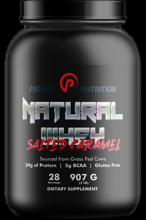 Natural Whey - 2lb
