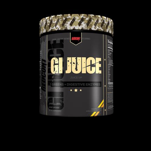RC1 - GI JUICE - Greens